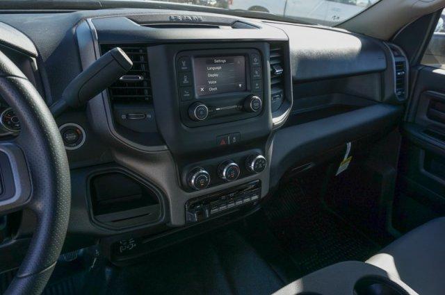 2020 Ram 4500 Regular Cab DRW 4x2, Scelzi WFB Platform Body #57350D - photo 14