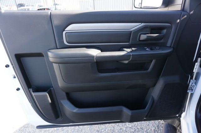 2020 Ram 4500 Regular Cab DRW 4x2, Scelzi WFB Platform Body #57350D - photo 9