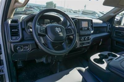 2020 Ram 4500 Regular Cab DRW 4x2, Scelzi WFB Platform Body #57350D - photo 12