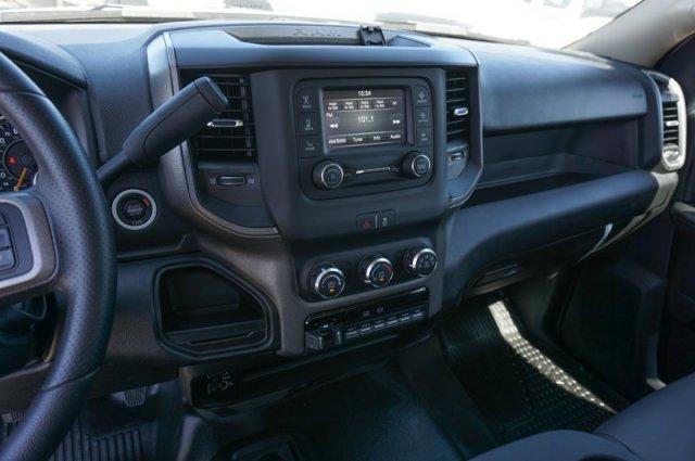2020 Ram 5500 Regular Cab DRW 4x4, Scelzi WFB Platform Body #57356D - photo 15