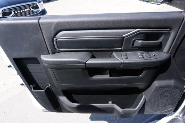 2020 Ram 5500 Regular Cab DRW 4x4, Scelzi WFB Platform Body #57356D - photo 8