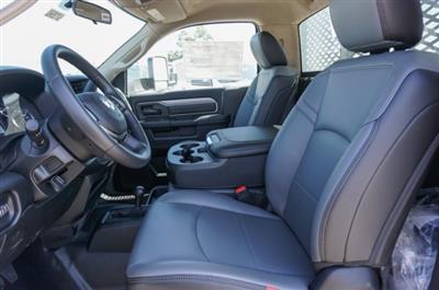 2020 Ram 5500 Regular Cab DRW 4x4, Scelzi WFB Platform Body #57356D - photo 10