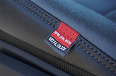 2020 Ram 5500 Regular Cab DRW 4x4, Scelzi WFB Platform Body #57356D - photo 12