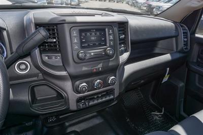 2020 Ram 5500 Crew Cab DRW 4x4, Scelzi SCTFB Contractor Body #57359D - photo 15