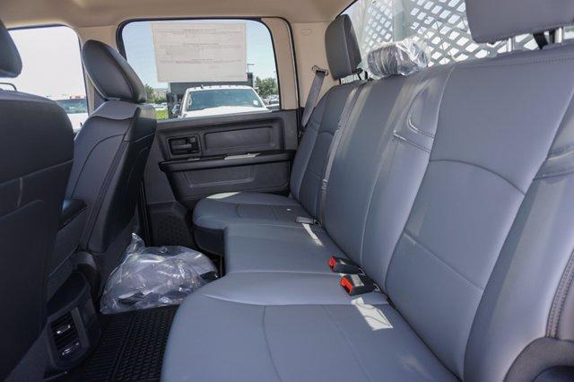 2020 Ram 5500 Crew Cab DRW 4x4, Scelzi SCTFB Contractor Body #57367D - photo 25