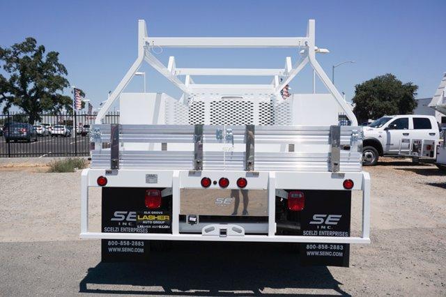 2020 Ram 5500 Crew Cab DRW 4x4, Scelzi SCTFB Contractor Body #57367D - photo 7