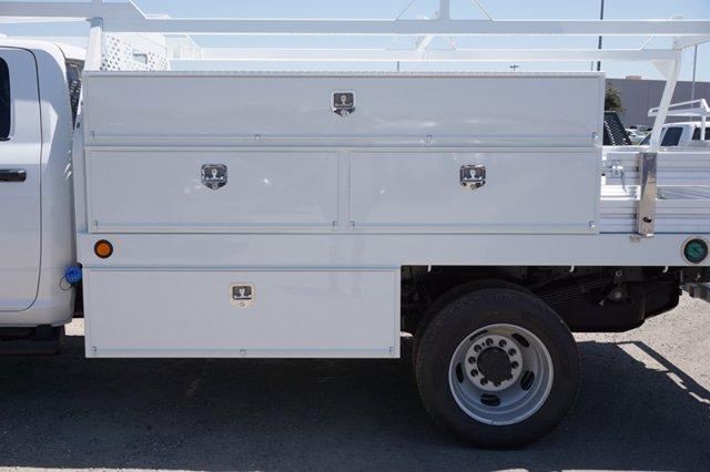 2020 Ram 5500 Crew Cab DRW 4x4, Scelzi SCTFB Contractor Body #57367D - photo 8