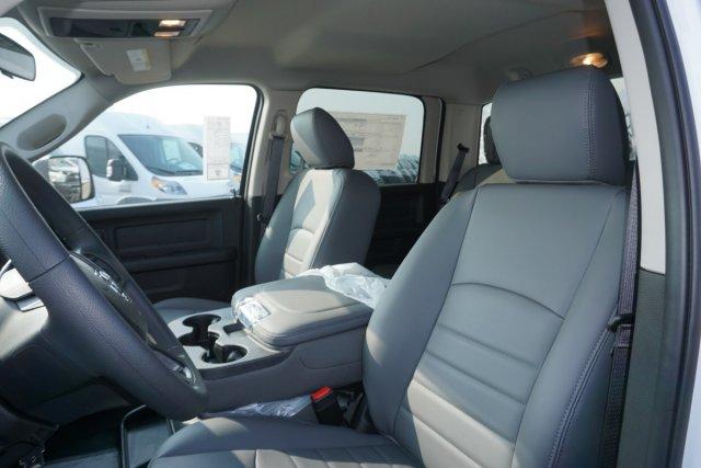 2018 Ram 3500 Crew Cab DRW 4x2,  Contractor Body #57375D - photo 14