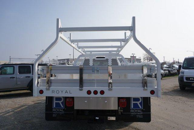 2018 Ram 3500 Crew Cab DRW 4x2,  Contractor Body #57375D - photo 6
