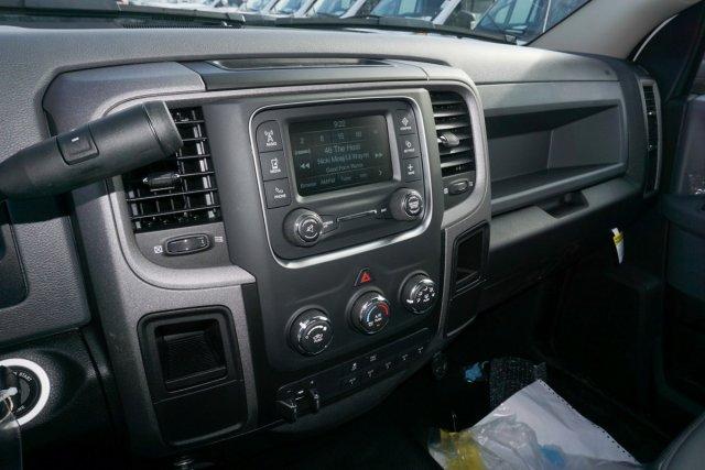 2018 Ram 2500 Regular Cab 4x2,  Scelzi Service Body #57376D - photo 11