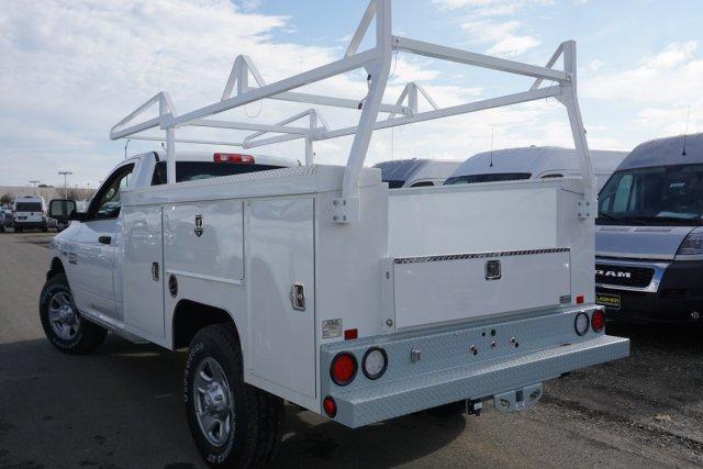 2018 Ram 2500 Regular Cab 4x2,  Scelzi Service Body #57376D - photo 2