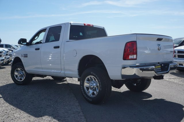 2018 Ram 2500 Crew Cab 4x4,  Pickup #57408D - photo 1