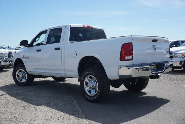 2018 Ram 2500 Crew Cab 4x4,  Pickup #57409D - photo 1