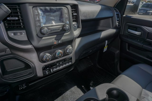 2019 Ram 4500 Regular Cab DRW 4x2,  Scelzi CTFB Contractor Body #57447D - photo 13