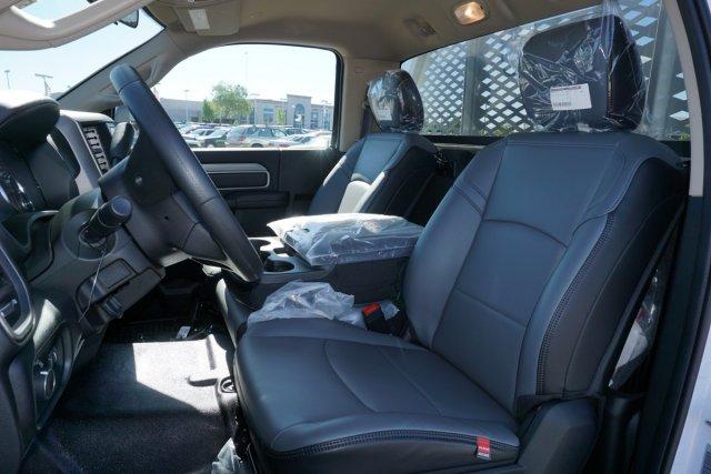 2019 Ram 4500 Regular Cab DRW 4x2,  Scelzi CTFB Contractor Body #57447D - photo 14