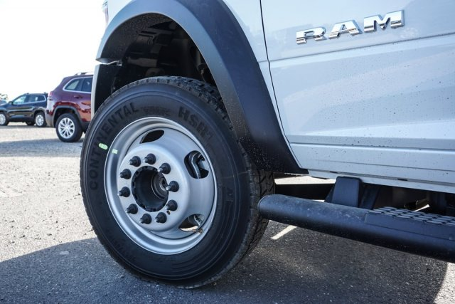 2019 Ram 4500 Regular Cab DRW 4x2,  Scelzi CTFB Contractor Body #57447D - photo 20