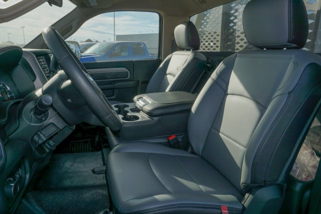 2019 Ram 4500 Regular Cab DRW 4x2,  Scelzi CTFB Contractor Body #57447D - photo 21