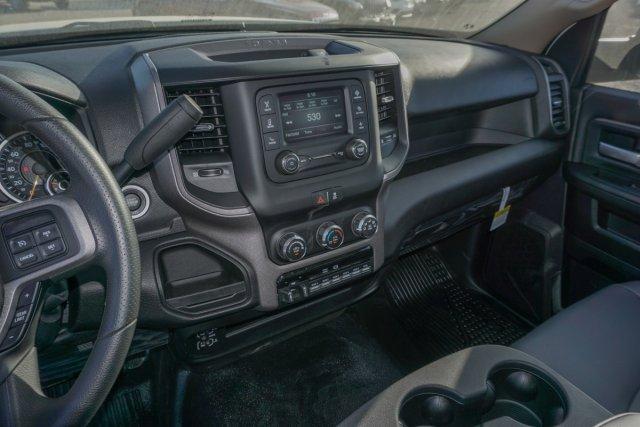 2019 Ram 4500 Regular Cab DRW 4x2,  Scelzi CTFB Contractor Body #57447D - photo 24