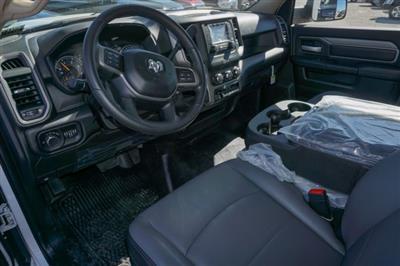 2019 Ram 4500 Regular Cab DRW 4x2,  Scelzi CTFB Contractor Body #57447D - photo 9