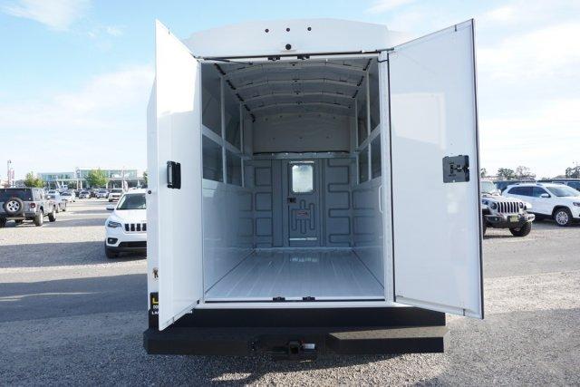 2019 ProMaster 3500 Standard Roof FWD,  Knapheide KUV Service Utility Van #57448D - photo 17