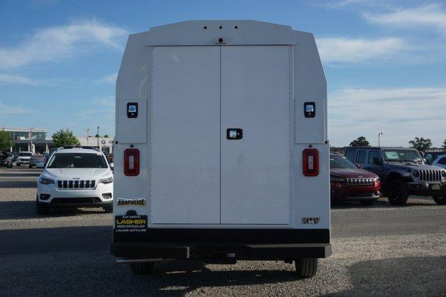 2019 ProMaster 3500 Standard Roof FWD,  Knapheide KUV Service Utility Van #57448D - photo 4