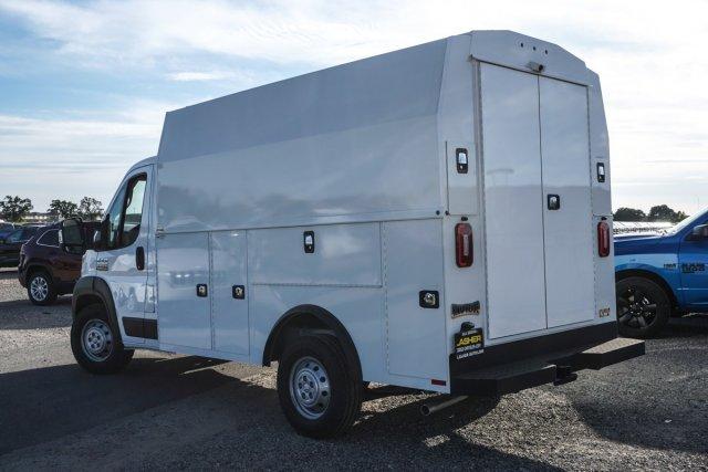 2019 ProMaster 3500 Standard Roof FWD,  Knapheide Service Utility Van #57448D - photo 1