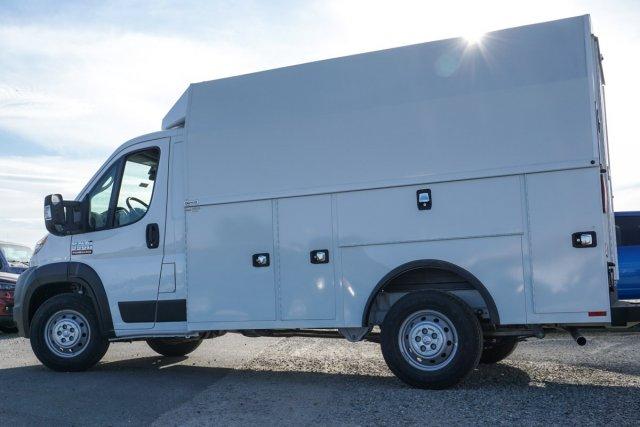 2019 ProMaster 3500 Standard Roof FWD,  Knapheide KUV Service Utility Van #57448D - photo 5