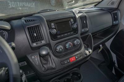 2019 ProMaster 3500 Standard Roof FWD,  Knapheide KUV Service Utility Van #57448D - photo 11