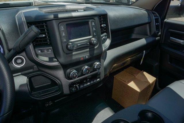 2019 Ram 5500 Regular Cab DRW 4x2,  Scelzi Signature Service Body #57450D - photo 10