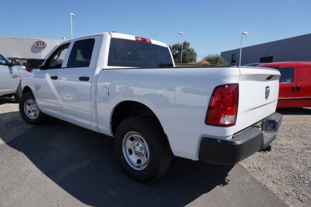 2019 Ram 1500 Crew Cab 4x2,  Pickup #57496D - photo 1