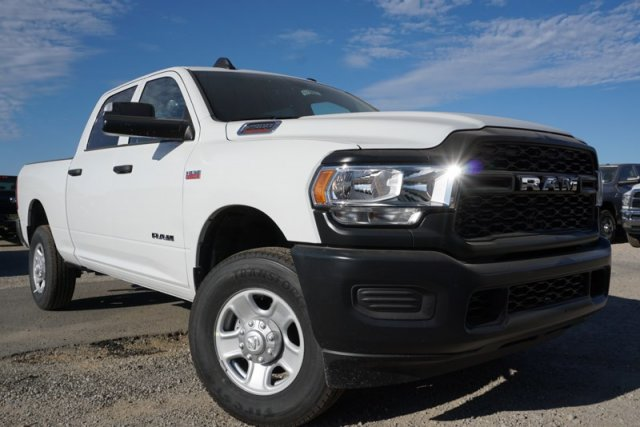 2019 Ram 2500 Crew Cab 4x4,  Pickup #57687D - photo 1