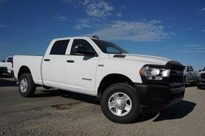 2019 Ram 2500 Crew Cab 4x4, Pickup #57687D - photo 2
