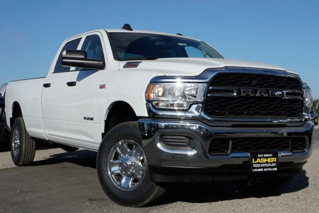 2019 Ram 2500 Crew Cab 4x4,  Pickup #57768D - photo 1