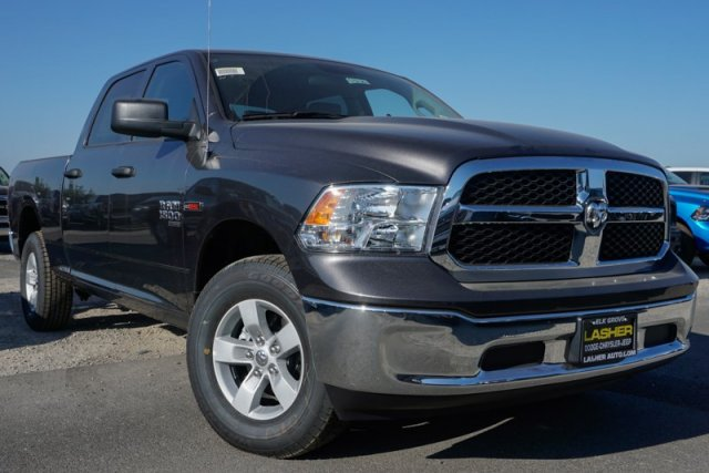 2019 Ram 1500 Crew Cab 4x4,  Pickup #57812D - photo 1