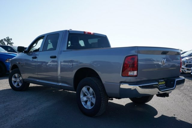 2019 Ram 1500 Crew Cab 4x4,  Pickup #57816D - photo 1