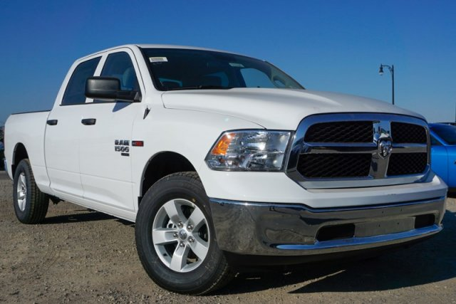 2019 Ram 1500 Crew Cab 4x4,  Pickup #57839D - photo 1