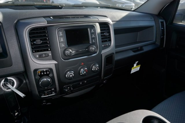 2019 Ram 1500 Crew Cab 4x4,  Pickup #57839D - photo 11