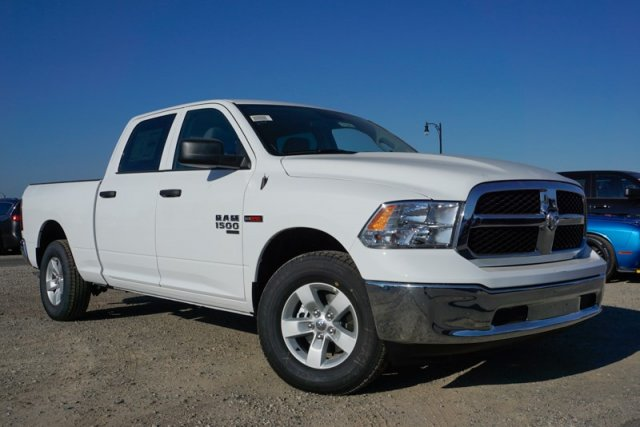 2019 Ram 1500 Crew Cab 4x4,  Pickup #57839D - photo 3