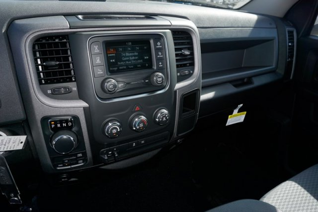 2019 Ram 1500 Crew Cab 4x4,  Pickup #57844D - photo 11