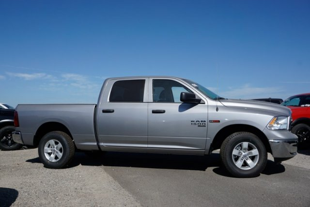 2019 Ram 1500 Crew Cab 4x4,  Pickup #57844D - photo 4