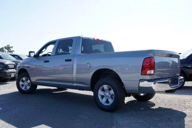 2019 Ram 1500 Crew Cab 4x4,  Pickup #57844D - photo 2