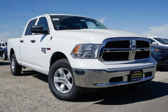 2019 Ram 1500 Crew Cab 4x4,  Pickup #57849D - photo 1