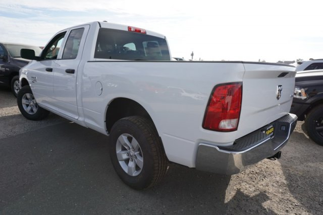 2019 Ram 1500 Quad Cab 4x4,  Pickup #57853D - photo 1