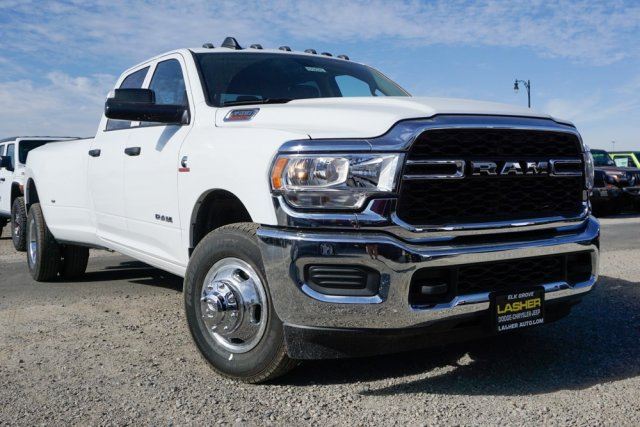 2019 Ram 3500 Crew Cab DRW 4x2,  Pickup #57857D - photo 1
