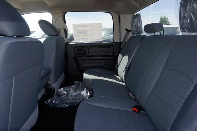 2019 Ram 1500 Crew Cab 4x4,  Pickup #57860D - photo 17