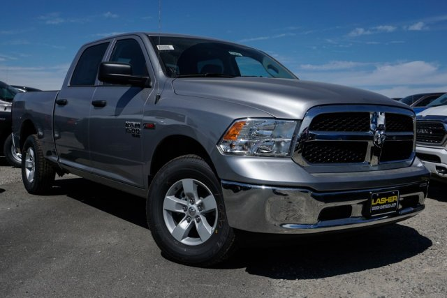 2019 Ram 1500 Crew Cab 4x4,  Pickup #57860D - photo 3
