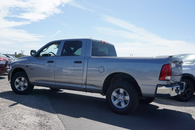 2019 Ram 1500 Crew Cab 4x4,  Pickup #57860D - photo 5