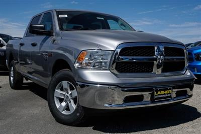 2019 Ram 1500 Crew Cab 4x4,  Pickup #57860D - photo 1
