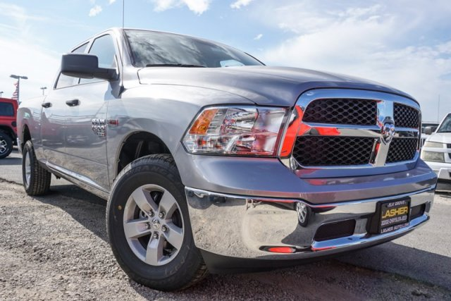 2019 Ram 1500 Crew Cab 4x4,  Pickup #57862D - photo 1