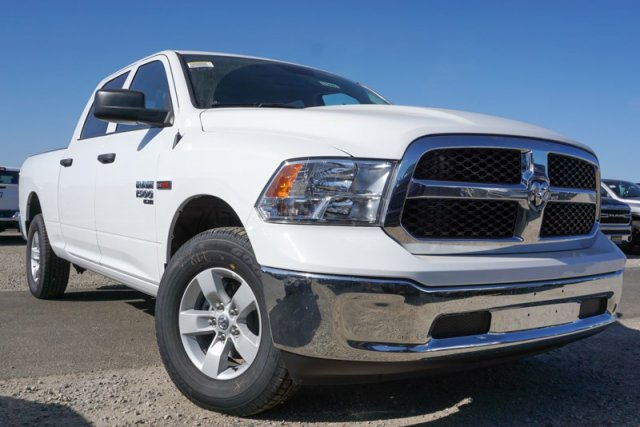 2019 Ram 1500 Crew Cab 4x4,  Pickup #57866D - photo 1